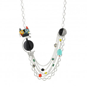 "Collier ""Andy"", multi, H16-11127-10M"