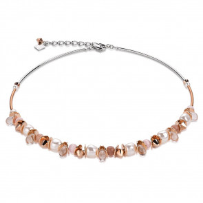 Collier frontline, rosa 4863/10-1900