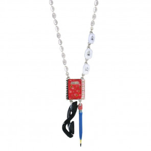"Collier ""Smart Phone"", multi 17-12135-10M"