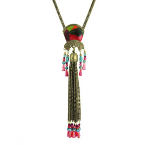 "Collier ""Pablo"", multi, 19-18145-30M"