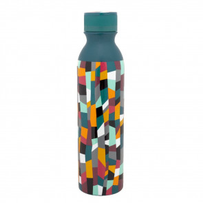 """Thermosflasche """"KEEP COOL"""", Bottle Accordeon #"""