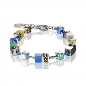 Armband, Geo Cube, 2839/30-1576 Multicolor Gentle