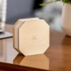 Smart Accordion Lamp, G006ME, Maple