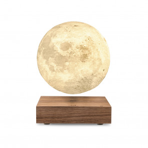 Smart Moon Lamp, Walnut, G019WT